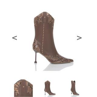 イエローブーツ(Yellow boots)のyellow shoes HOWDY SHORT 新品(ブーツ)