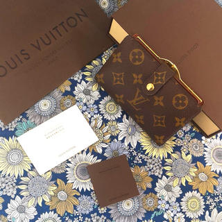 LOUIS VUITTON - Louis Vuitton ルイヴィトン 財布 モノグラム