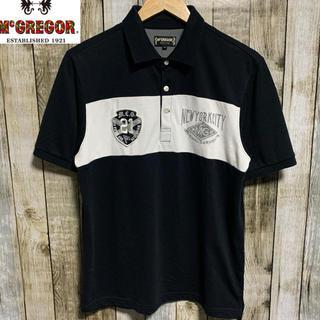 マックレガー(McGREGOR)のマックレガー ポロシャツ(シャツ)