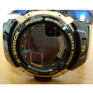 ジーショック(G-SHOCK)の【otto様専用】カシオ G-SHOCK G-7700G-9JF 値下げ(腕時計(デジタル))