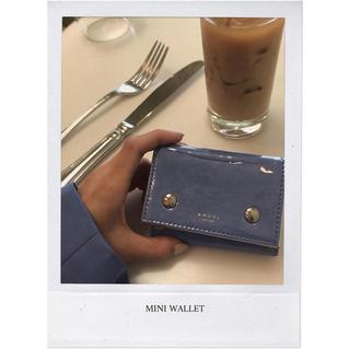 アメリヴィンテージ(Ameri VINTAGE)の大幅値下げ【新品】アメリ Ameri ノベルティ ミニウォレット(財布)