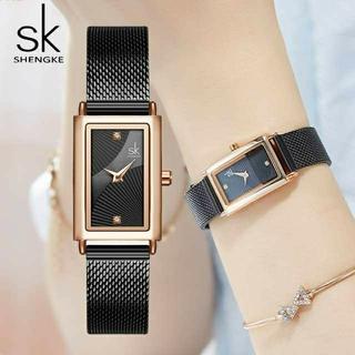 新品 未使用 Shengke 腕時計 日本未発売
