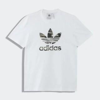 adidas - 新品 Lサイズ adidas originals 半袖Tシャツ