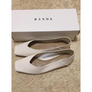 RANDA - パンプス