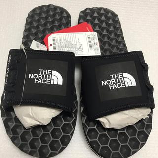 THE NORTH FACE - ザ・ノースフェイス THE NORTH FACE ブラック サンダル