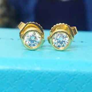 Tiffany & Co. - 美品 バイザヤード ピアス ティファニー