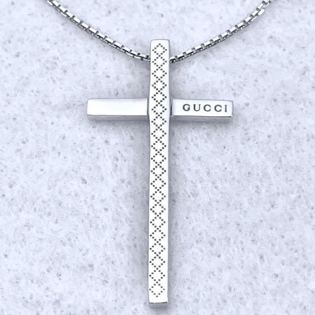 アンティーク 時計 女性 偽物 / Gucci - GUCCI ネックレス の通販