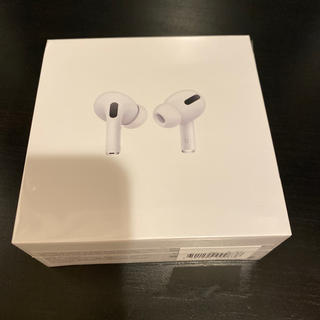 Apple - エアポッズ プロ 新品未開封