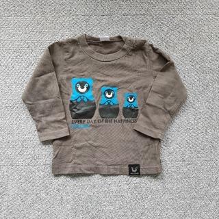 ダブルビー(DOUBLE.B)のmikihouse Double.B ロンT(Tシャツ/カットソー)