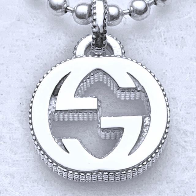 ブルガリ 時計 チタニウム スーパー コピー / Gucci - GUCCI  ネックレス  の通販