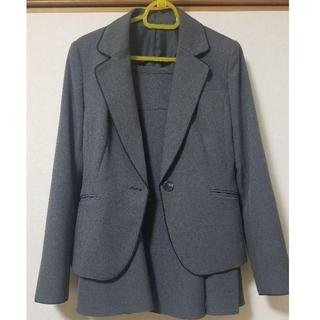 ニッセン(ニッセン)の【期間限定値下げ中】ニッセン スカートスーツ 洗えるスーツ(スーツ)