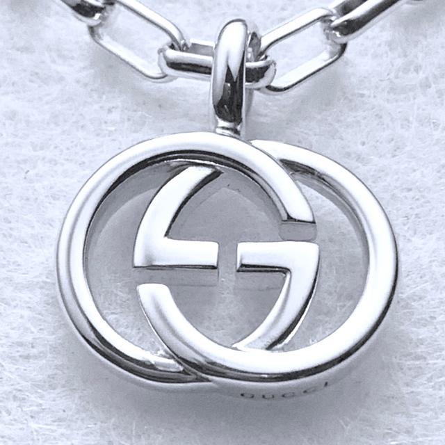 エディフィス 時計 スーパー コピー | Gucci - GUCCI  ネックレスの通販