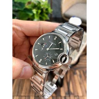 Cartier - CARTIER カルティエ 腕時計 自動巻き メンズ 男性