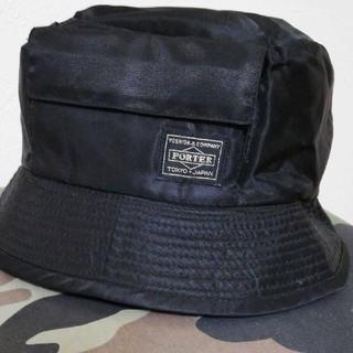 PORTER - Beams☓PORTER 帽子
