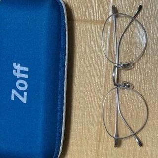 Zoff - ゾフ度入りメガネ