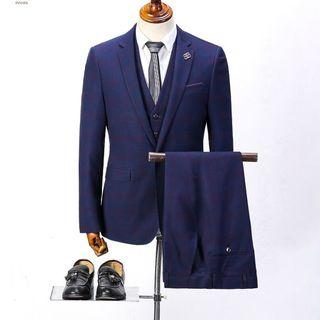 BURBERRY - BURBERRY スーツ セット
