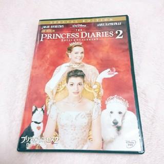 Disney - プリティ・プリンセス2/ロイヤル・ウェディング DVD