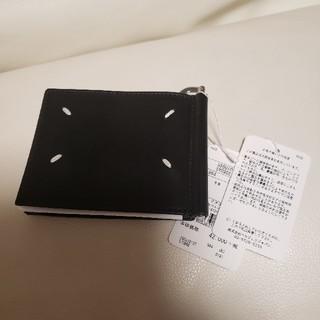Maison Martin Margiela - タグ付き 正規品 メゾンマルジェラ 折り財布