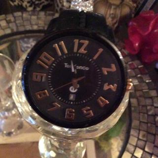 テンデンス(Tendence)の電池切れ🌼テンデンス‼️カッコイイビックサイズ‼️腕時計ユニセックス(腕時計(アナログ))