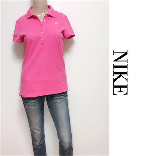 NIKE - NIKE ナイキ スポーツウェア ポロシャツ レディース♡adidas ルコック