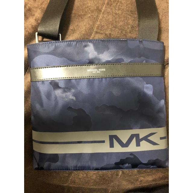 Michael Kors(マイケルコース)のMICHAEL KORS ショルダーバッグ メンズのバッグ(ショルダーバッグ)の商品写真