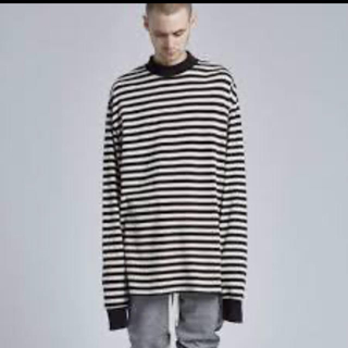FEAR OF GOD - FEAR OF GOD ボーダー