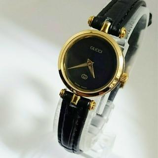 Gucci - 腕時計 GUCCI グッチ 腕時計 シェリーライン
