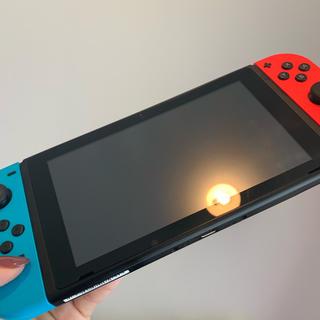 Nintendo Switch - NintendoSwitch セット 難あり オマケ付き