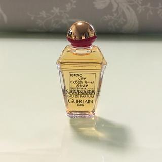 ゲラン(GUERLAIN)のゲラン  サムサラ  7.5ml(香水(女性用))