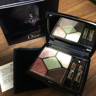 Dior - 新品 ディオール サンククルール  伊勢丹限定カラー 897スウィートエスケープ