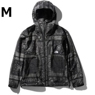 THE NORTH FACE - THE NORTH FACE ノベルティ コンパクトジャケット RB M