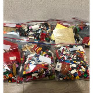Lego - レゴ 大量 5kg以上 ホテルやスペースシャトル発射台など