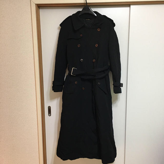 COMME des GARCONS - コムデギャルソン ロングコート