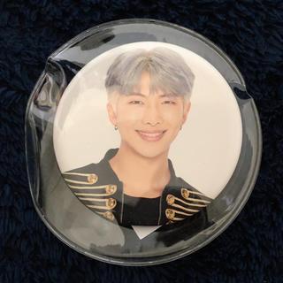 ボウダンショウネンダン(防弾少年団(BTS))のBTS ナムジュン 缶バッジ(K-POP/アジア)