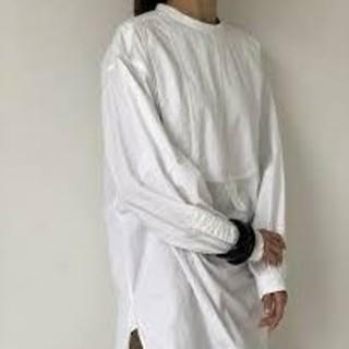TODAYFUL - 新品 TODAYFUL  Vintage ドレスシャツ