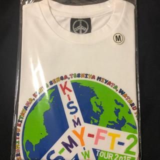 キスマイフットツー(Kis-My-Ft2)のキスマイ Tシャツ(Tシャツ/カットソー(半袖/袖なし))
