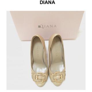 ダイアナ(DIANA)のダイアナ!パンプス!21.5cm(ハイヒール/パンプス)