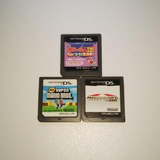 ニンテンドーDS - 任天堂DSソフトのみセット