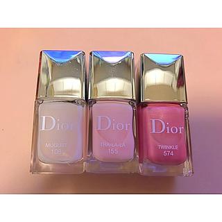 Christian Dior - ディオールヴェル二 108.155.574