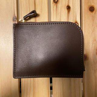 ツチヤカバンセイゾウジョ(土屋鞄製造所)の土屋鞄製作所 L字フャスナー財布(財布)