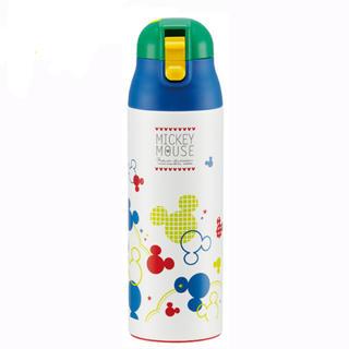 Disney - ミッキー 水筒 500ml 保温保冷 子ども