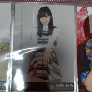 エイチケーティーフォーティーエイト(HKT48)の【HKT48】指原莉乃 生写真(アイドルグッズ)