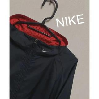 NIKE - NIKE ナイロンジャケット ナイキ