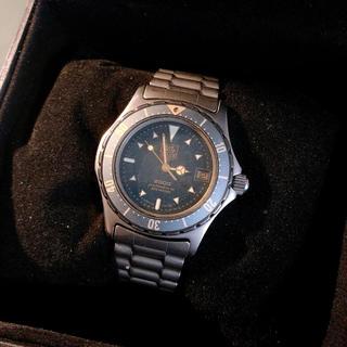 TAG Heuer - Tag Heuer 代表モデル 2000 腕時計