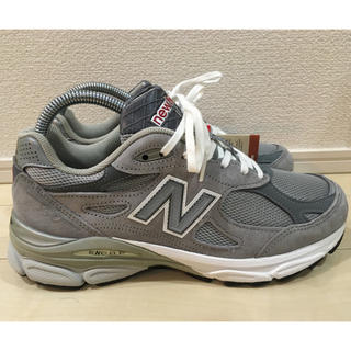 New Balance - ニューバランス 990 GL3
