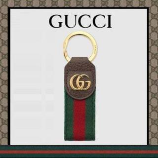 Gucci - gucci キーリング