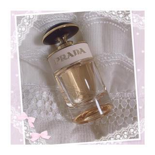プラダ(PRADA)の[ PRADA ] キャンディ ロー 30mL(香水(女性用))