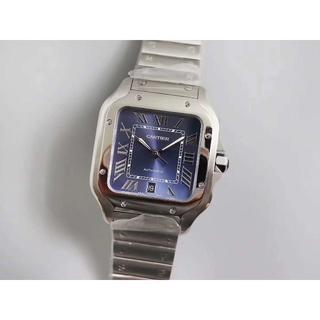 Cartier - カルティエ 自動巻き 腕時計