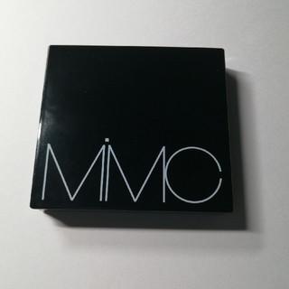 エムアイエムシー(MiMC)のmimcチーク09番(チーク)