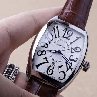FRANCK MULLER - 即購入OK★希少★激レア★美品★腕時計自動巻きFranck Muller